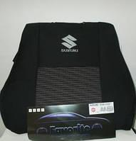 "Чехлы Suzuki Grand Vitara c 2005 ""Favorite"""