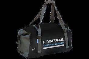Сумка Finntrail Black 80л