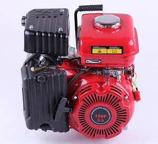 Двигатель бензиновый TATA 156F Двигатель на культиватор, генератор, мотопомпу.