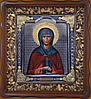 Святая Преподобная Ангелина