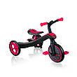 Велосипед дитячий GLOBBER серії EXPLORER TRIKE 4в1, червоний, до 20кг, 3 колеса, фото 2