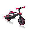 Велосипед дитячий GLOBBER серії EXPLORER TRIKE 4в1, червоний, до 20кг, 3 колеса, фото 3