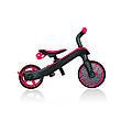 Велосипед дитячий GLOBBER серії EXPLORER TRIKE 4в1, червоний, до 20кг, 3 колеса, фото 6