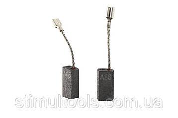Угольные щетки Bosch 5х8х15 мм A86 оригинал