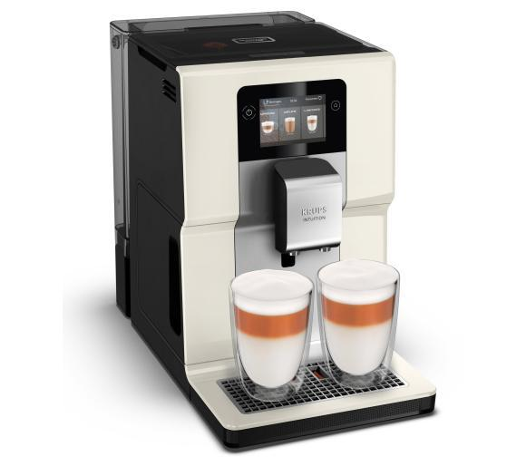 Krups Intuition Preference EA872A10