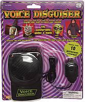 10-ти режимный изменитель голоса для розыграшей, праздников, хеллоуина (мод. VC-90H)