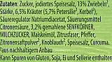Knorr Salatkrönung заправка с луком и травами (5 x 8 г), фото 2