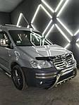 Встановлення лінз на Volkswagen Caddy 2007 р.в.