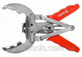 Щипцы для поршневых колец 40-100мм YATO YT-06377
