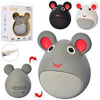 "Колонка Bluetooth ""Мышка"" MB-M919"