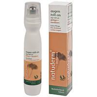 Гель роликовый для кожи вокруг глаз «Гинкго и облепиха» 15 мл Natuderm Botanics