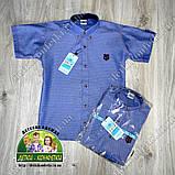 Рубашка с коротким рукавом для мальчика, фото 4