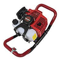 Мотобур бензиновый 1.9 кВт, Vitals BUM 52n (56502)