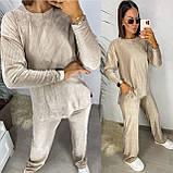 Жіночий костюм двійка, фото 2