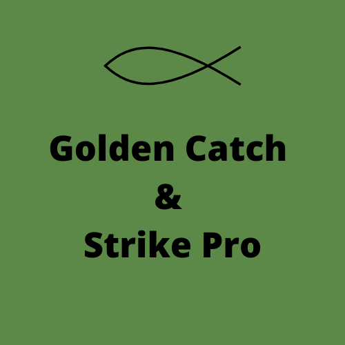Golden Catch StrikePro Hayabusa