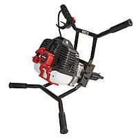 Мотобур бензиновый 2.4 кВт, Vitals Professional BUM 621a (70503)