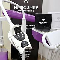 MAGIC SMILE Система для отбеливания зубов MagicLight PRO.