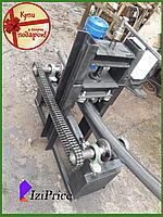 Скидка! Трубогиб, профилегиб, электрический Проф 1. Профессиональный станок для гибки труб.