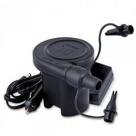Потужний електричний насос від прикурювача 12В bestway 62097