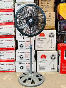 Вентилятор Rainberg RB-1802 напольный,18 дюймов, 65W