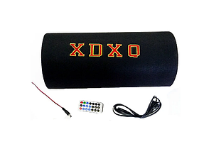 Активный сабвуфер 6 XDXQ 200W + Bluetooth