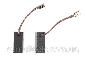 Угольные щетки Bosch 5х10х16 мм A77 оригинал