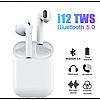 Наушники TWS MINI ОРИГИНАЛ беспроводные Bluetooth с кейсом Power Bank QualitiReplica - Фото