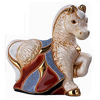 Конь статуэтка