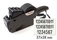 Этикет-пистолет Printex Pro 3728