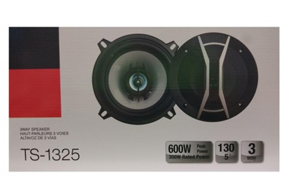 """Автомобільна акустика колонки TS-1325 (5"""" 13см)"""