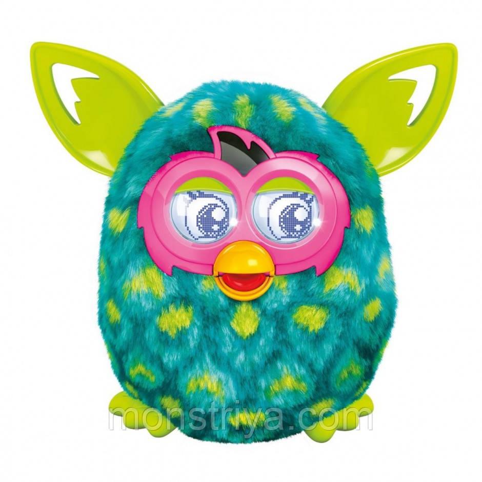Ферби Буим Furby Boom Peacock Ферби павлин