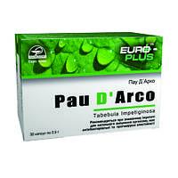 «Пау Д'Арко» («Pau D'Arco») главное растение современной фитотерапии