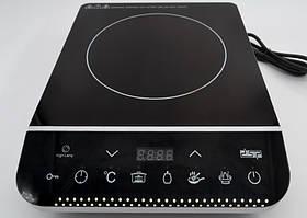 Індукційна плита dsp KD5031 (2000 Вт)