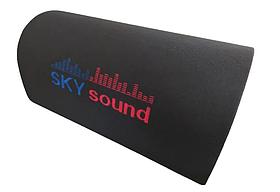Автомобильный caбвуфер SKY Sound SS-12UB 1200W колонка