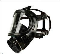Защитная полно лицевая панорамная маска ППМ - 88 Бриз