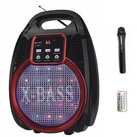 Портативний радіоприймач GOLON RX-820BT бездротової Bluetooth c