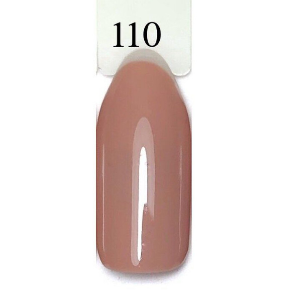 Гель лак AND 110