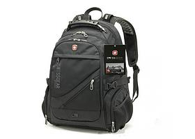 Рюкзак міський SG чорний