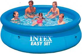 Надувний басейн intex 28120