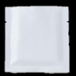 Пакет Саше 80х80 белый без zip-замка