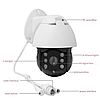 Камера видеонаблюдения 19H WiFi IP CAMERA Full-HD, фото 3