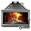 Камінна топка Kaw-Met W15 (12кВт)