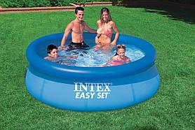 Надувний басейн intex 28110