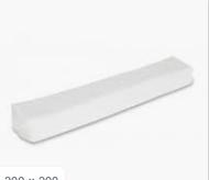 Серветка-воротнічок 7*40 (100шт),