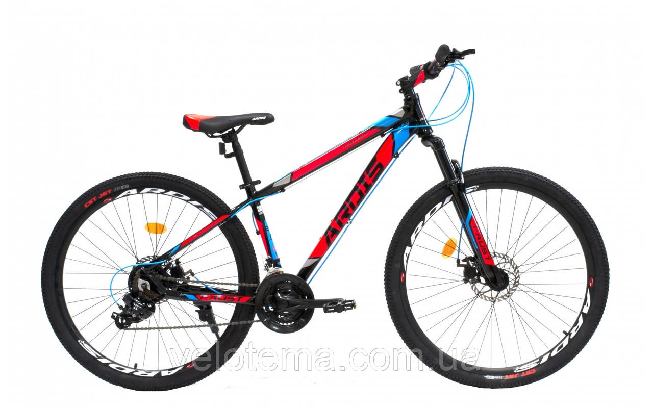 Гірський велосипед Ardis FAUST 27,5 MTB AL