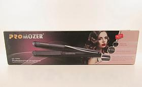 Выпрямитель для волос Pro Mozer MZ-7068A, утюжок для волос