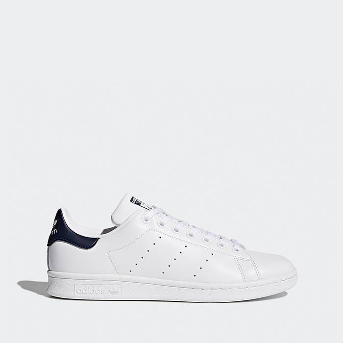 Кроссовки женские Adidas Stan Smith белые (M20325)