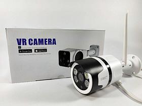 Камера видеонаблюдения уличная CAMERA CAD 7010 WIFI /IP / 1mp