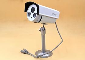 Камера видеонаблюдения CAMERA UKC CAD 925 AHD 4mp\3.6mm, Камера наблюдения с детализацией