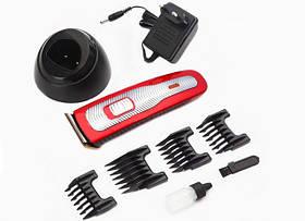 Беспроводная машинка для стрижки волос XD-807